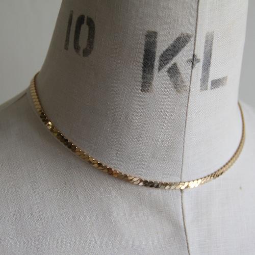 PALA【 womens 】 blaze chain necklace