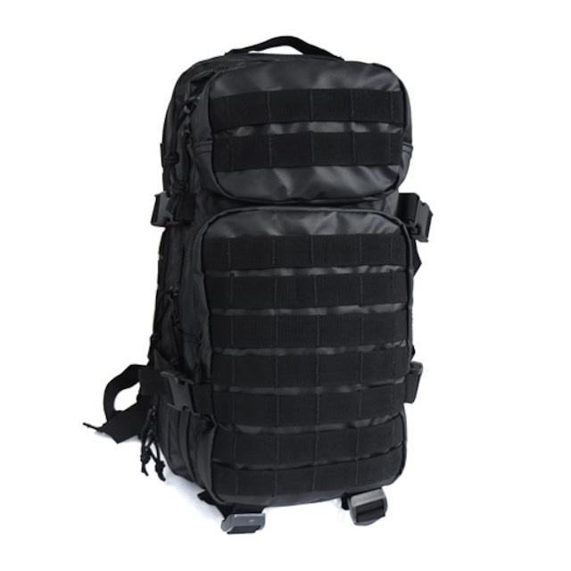assault bag pack  PU coating