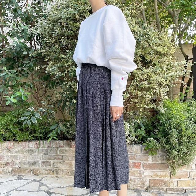"USED ""   long skirt / ロングスカート """