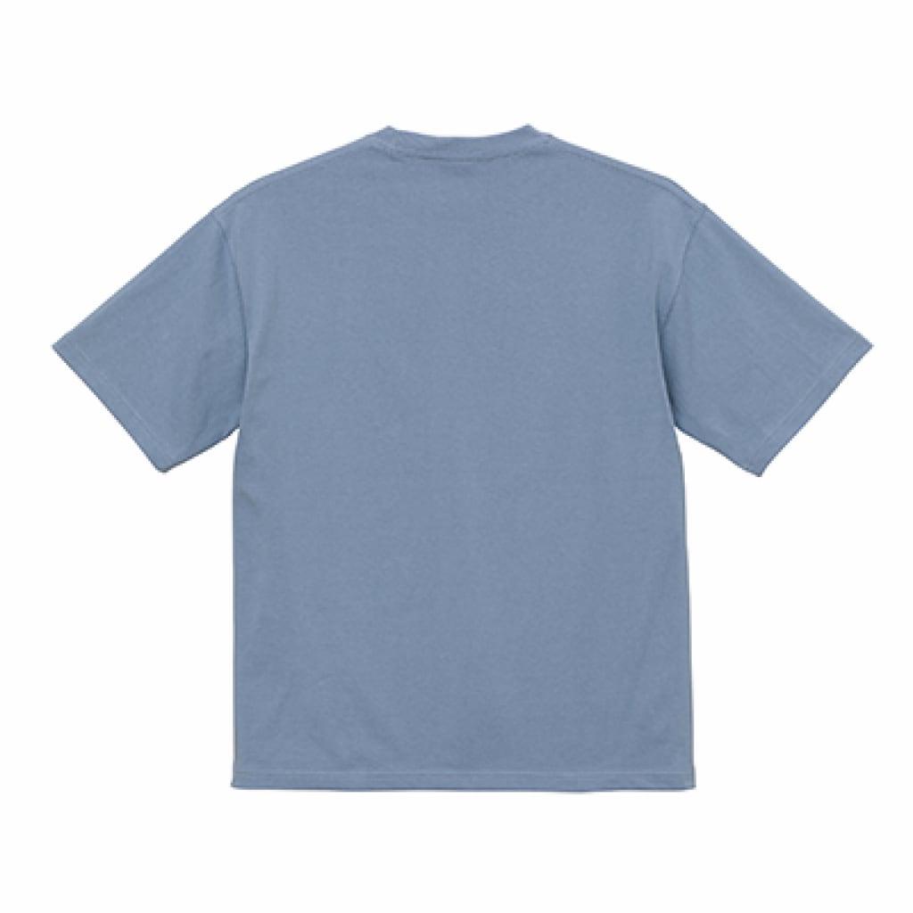 RORO ビッグシルエットTシャツ