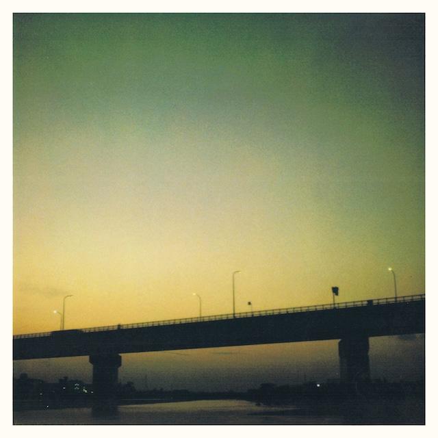 【レコード】haruka nakamura - twilight 10th Anniversary Deluxe Edition(KITCHEN. LABEL)