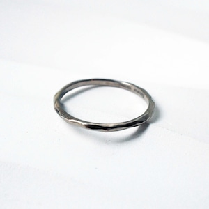 Layered Ring / Random Cut (WG)