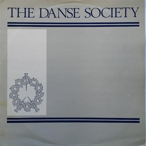 【12inch・英盤】The Danse Society / Somewhere