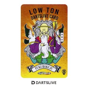 Darts Live Card [20]