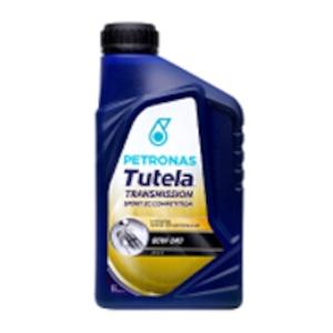 TUTELA ZC COMPETITION 80W-140