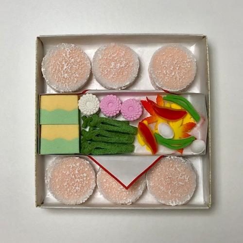 お干菓子 大サイズ