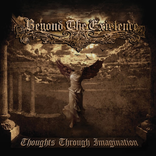 [IOSR CD 013] BEYOND THE EXISTENCE 『Thoughts Through Imagination』
