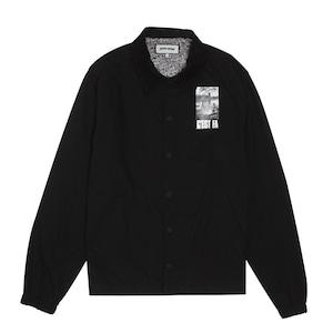 FUCKING AWESOME / C'EST FA Coaches Jacket / Ripstop Canvas Coaches Jacket / ジャケット / Black / M