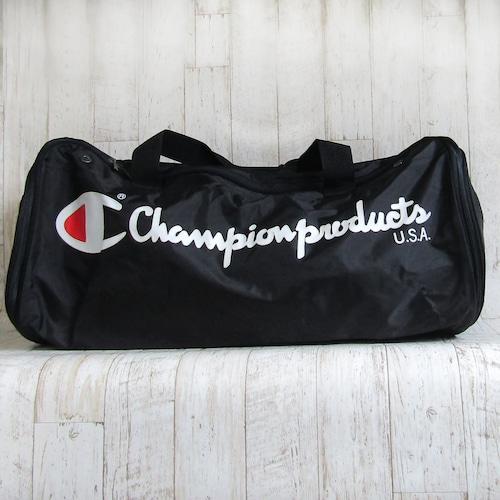 チャンピオン トラベルバック黒