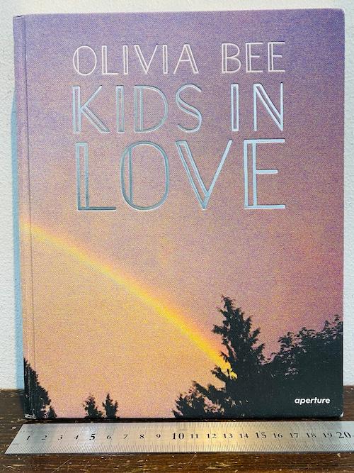 OLIVIA BEE   KIDS IN LOVE