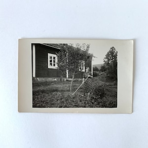 Antique Postcard No.023