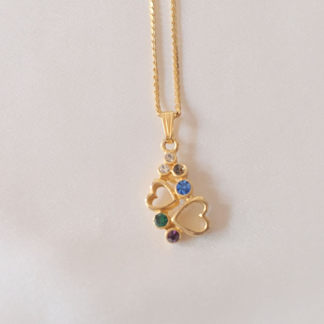 The Louvre Pendant Collection Edition 33 5