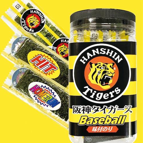 阪神タイガース Baseball味付のり