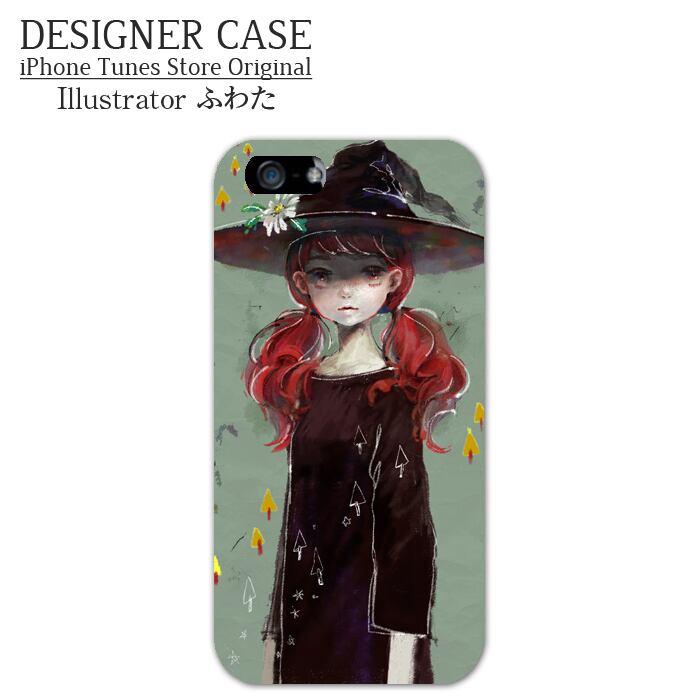 iPhone6 Soft case[ginnann bayashi] Illustrator:Fuwata