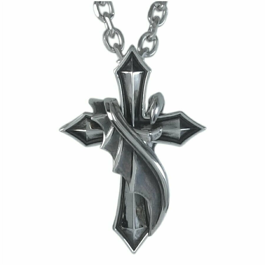 デビルクロスペンダント ACP0307 Devil cross pendant