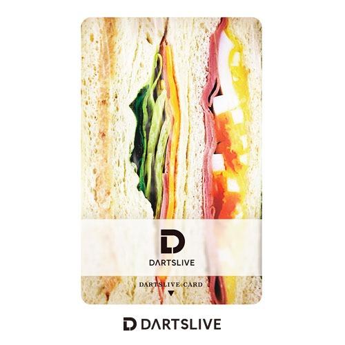 Darts Live Card [119]