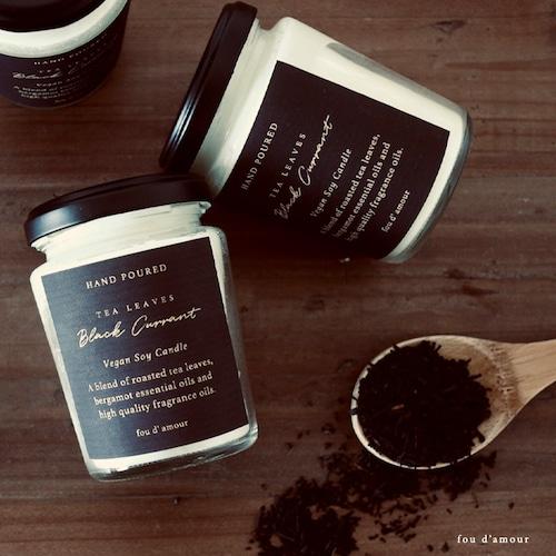【紅茶と果実の香り】Black Currant