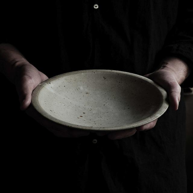 7寸皿 sekiguchi noritaka