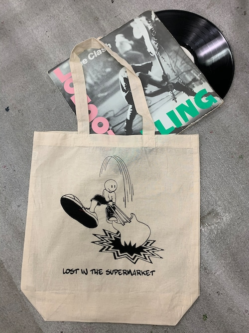 【SALE!】LOST IN THE SUPERMARKET