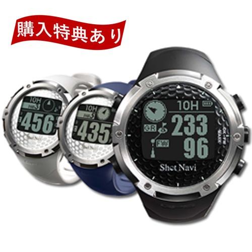ShotNavi W1-FW(ショットナビ・W1-FW)2年保証付き