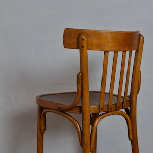 Bentwood Chair / ベントウッド チェア【B】〈カフェチェア・ダイニングチェア〉 SB2008-0001