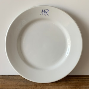 ARABIA / Dinner Plate[MR]A