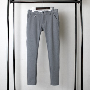 Stretch Tapered Pants GRAY