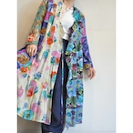 【RehersalL】ethnic gown onepiece(light 6) /【リハーズオール】エスニックガウンワンピース(ライト 6)