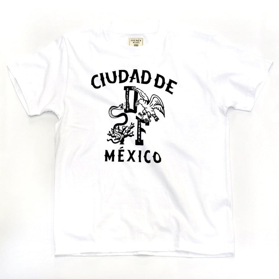 CIUDAD DE MEXICO メキシコシティ