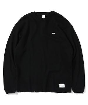 Honeycomb Thermal / BLACK