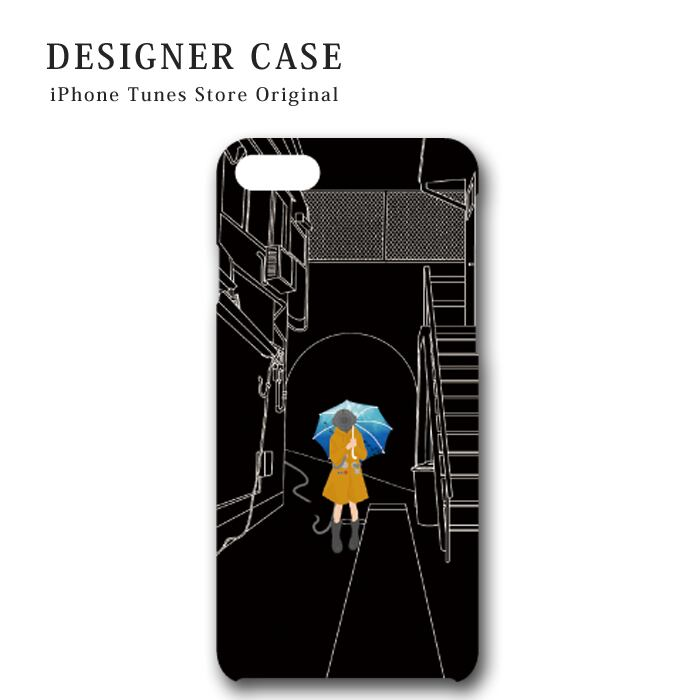 iPhone7 hardcase_ctst-3637-pc-cl-on-IPX7