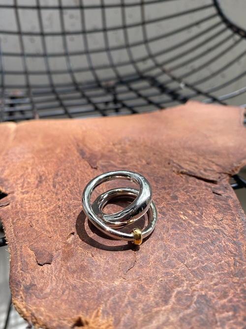 Soierie  neo coil ring