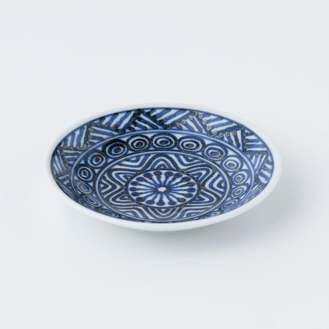 三島銘々皿