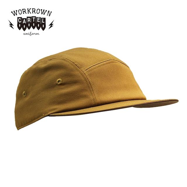 "WORKROWN UNIFORM CARTEL  Entry cap  ""ALTERNATIVE"""
