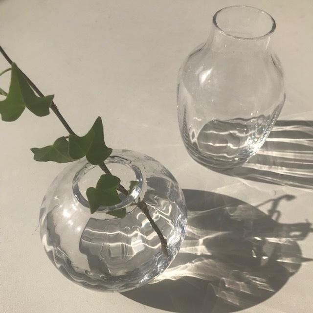 BOB CRAFT ボブクラフト ツボミ  小さなフラワーベース 花瓶