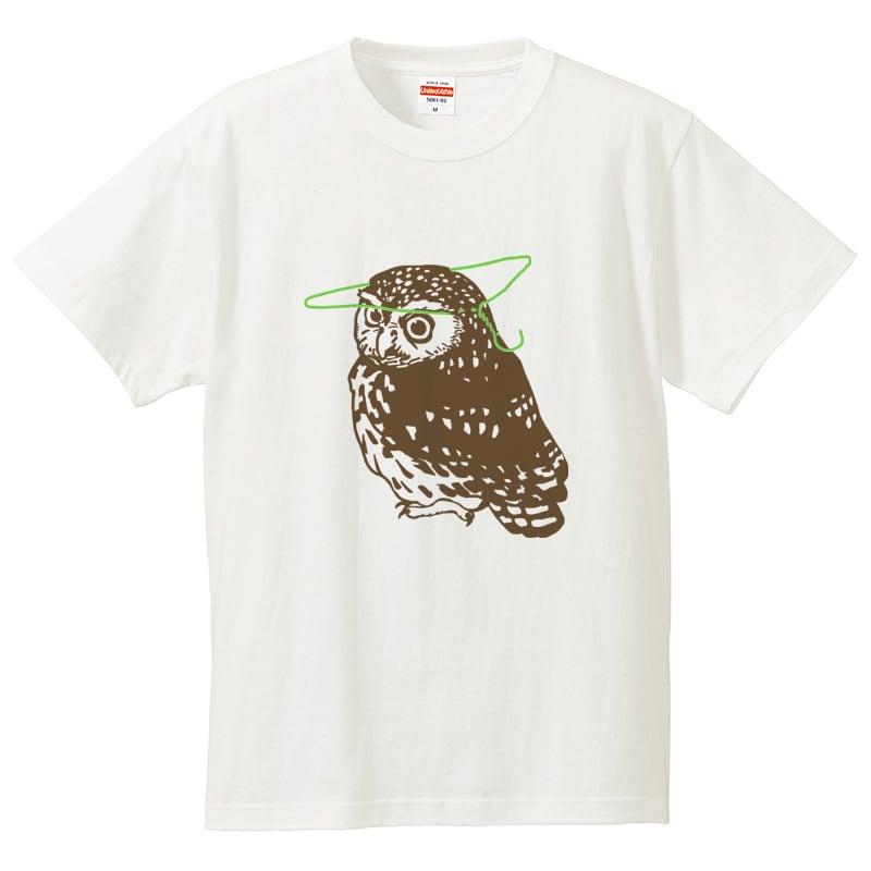『ハンガー反射』Tシャツ