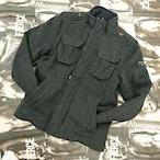 Abercrombie&Fitch メンズウールジャケット