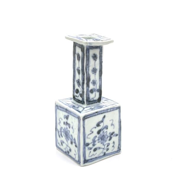 首長角花瓶《横田翔太郎》31