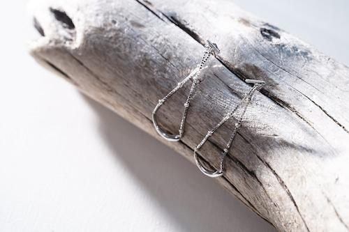 liquid / [ROOM211 limited] chain pierce