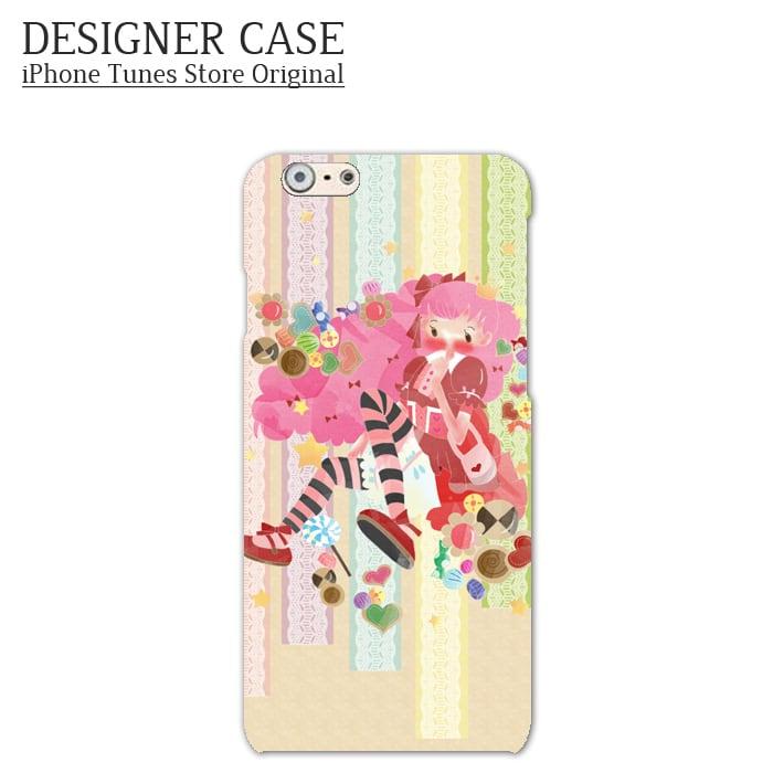 iPhone6 Hard case DESIGN CONTEST2016 001