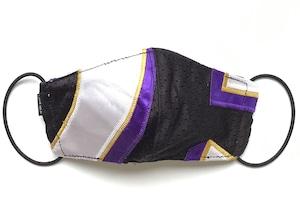 【デザイナーズマスク 吸水速乾COOLMAX使用 日本製】SPORTS MIX MASK CTMR 1006010
