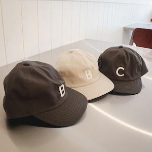 TEMBEA×BBC Original Cap