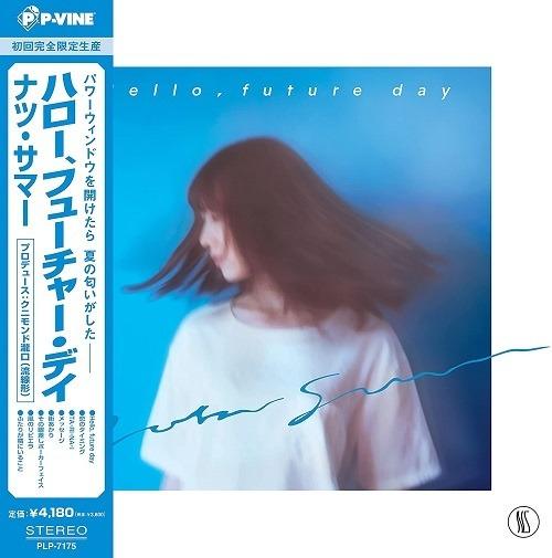Natsu Summer  - Hello, future day