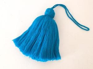 wool big tassel L (TS002TL)