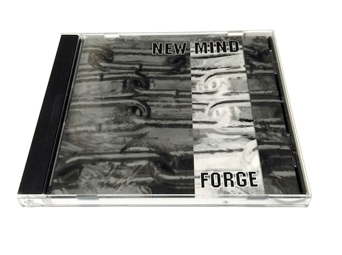 [USED] New Mind - Forge (1997) [CD]