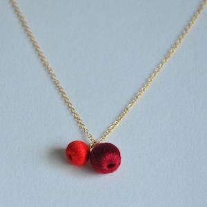 ciito futatsubu necklace(CN005-A)