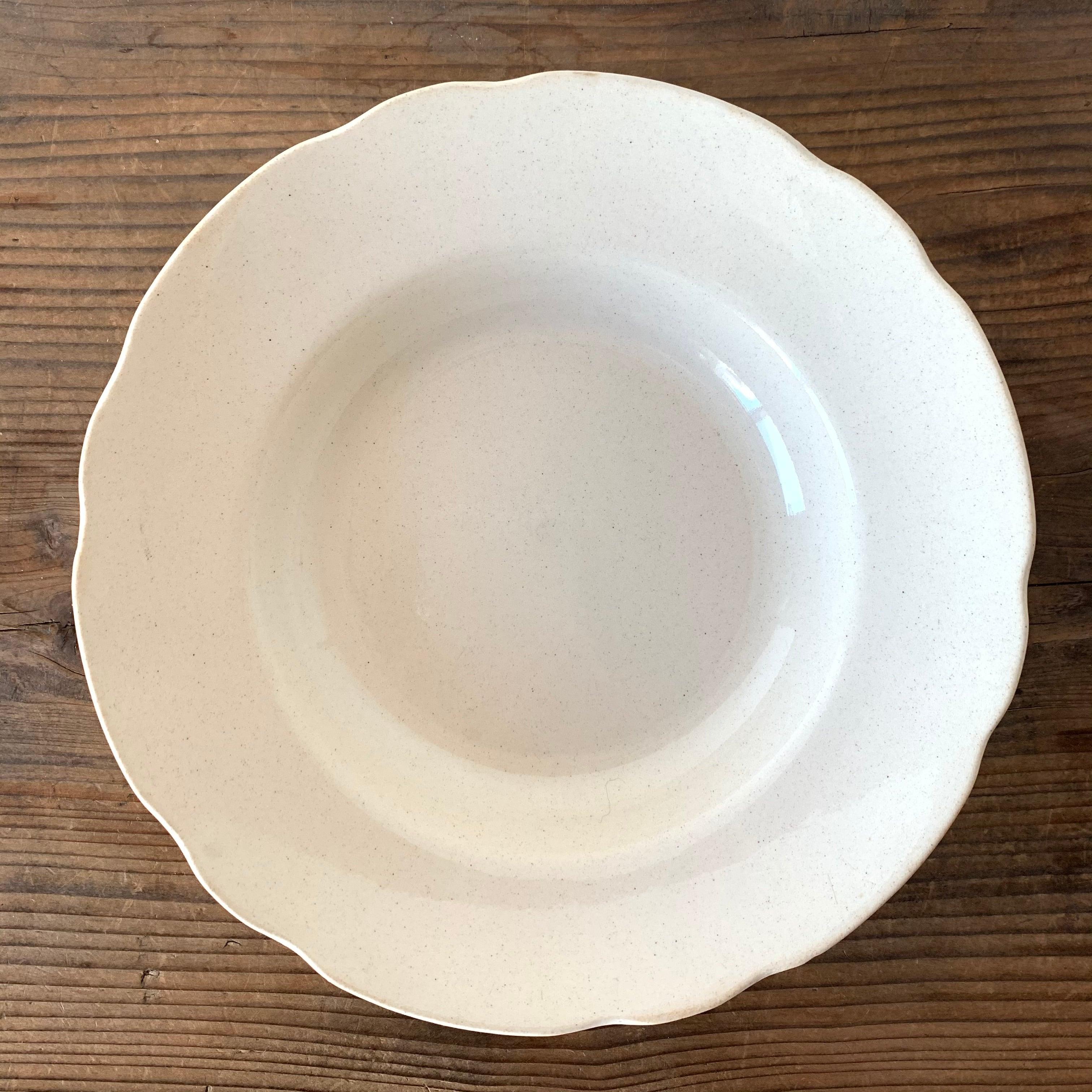 ARABIA / Soup Plate