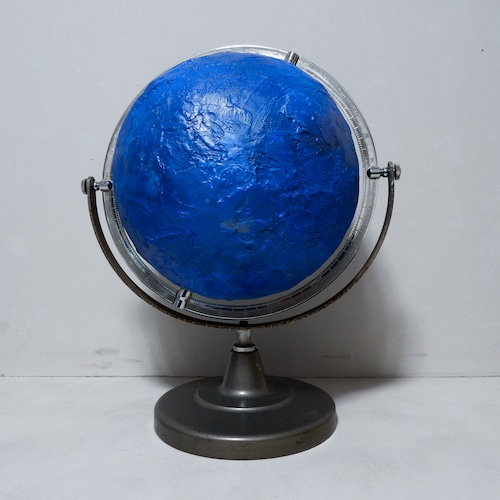 青い惑星儀
