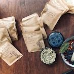 5種のコーヒー飲みくらべセット(ドリップバッグ)