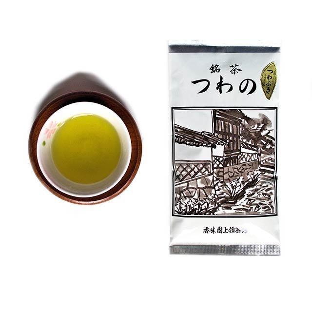 煎茶 つわぶき 100g